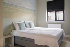 Appartement 1 Het Bollenhuis aan Zee